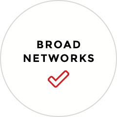 Broad Networks.