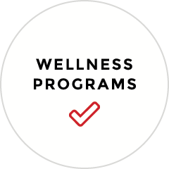 Wellness Programs.