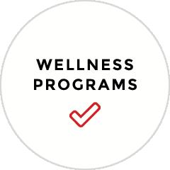 Wellness Programs.